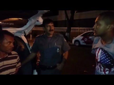Presos suspeitos de assaltar chácara em Avaí