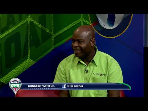 CVM LIVE - Football GPS: Reggae Girls Representatives- February 26, 2019