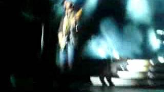 Dizzy Mizz Lizzy - Waterline (Live)