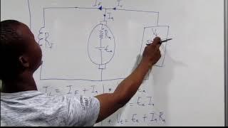 Electrical Machines Tutorial 1 (Dc Machines)