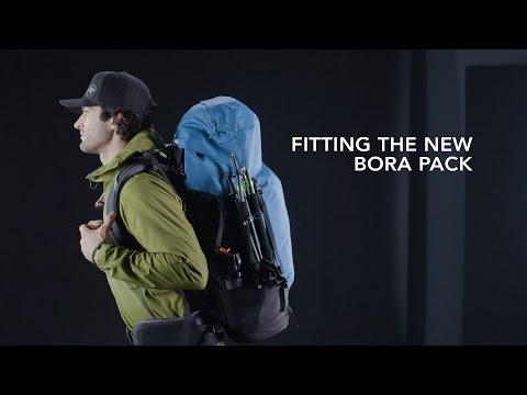 Arcteryx Bora AR 61 Backpack (Women's)