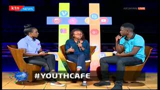 #YouthCafe: Founder of Tribeless Youth, Shiko Khika on 'youth agenda'