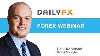 EUR/USD - Trading Outlook: EURUSD, S&P 500, DAX, Silver & More