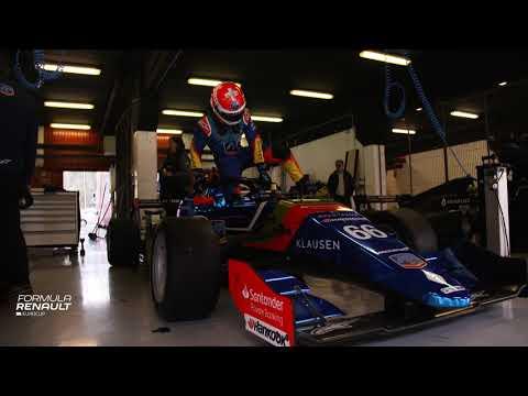 2019 Formula Renault Eurocup - Teaser
