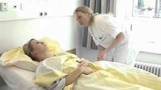 Putování infekce po zdravotnickém zařízení