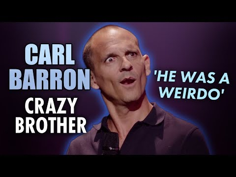 Carl Barron - I Caught My Brother Eating Ants