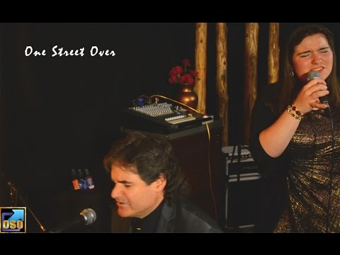 Dionne Warwick - Walk On By - Burt Bacharach - Cover by One Street Over