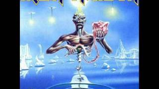 My Top-10 Iron Maiden albums