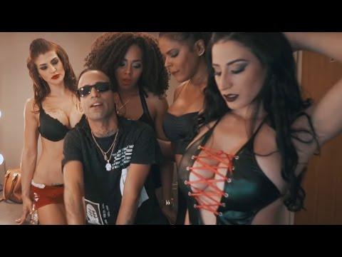 La Loca - Arcangel (Video)