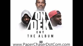 On Dek The Album Ft Quilly, Spade O & City Rominiecki (Full 2015 New) @therealQuilly @CityOnDeck