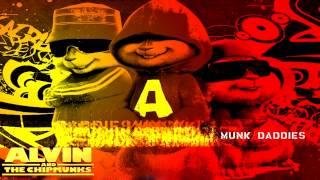Chipmunks - Let Me Clear My Throat (Dj Kool)