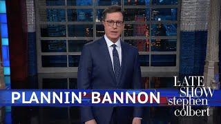 Bannon's Master Plan To Defeat Robert Mueller - Video Youtube