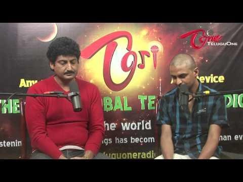 TORI Live Show with | Dwarakesh Naidu | Mogali Rekulu Satya |