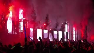 Armin Van Buuren at Imagine Music Festival 2018 [4K]
