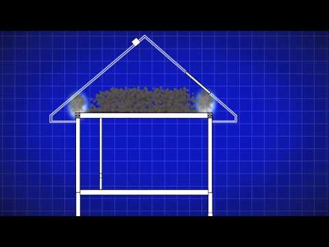 Bathroom Venting - Why Not Vent out the Soffit?