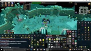 Testing Out Wand Cywir Elders Solo Nex Araxxor Elder Wand