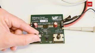 #askLorandt erklärt: Wie man aus einem Standard Power Modul ein Mini-Labornetzteil baut