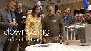 Downsizing Film Trailer