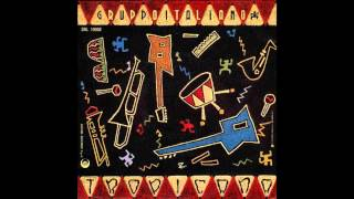 Gruppo Italiano - Tropicana (1983)