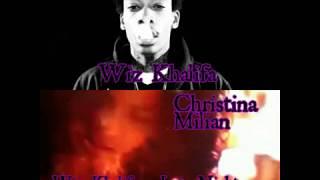 Wiz Khalifa - Late Night Messages Slow'd Not Throw'd