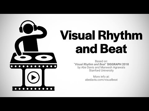 Visual Beat Result