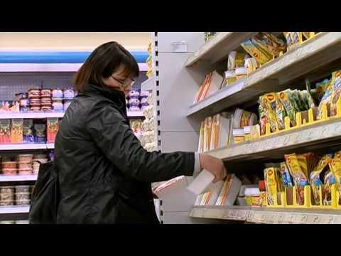 Среда обитания - Скидка как наживка. Как общаться с охранниками и продавцами супермаркетов?59 выпуск