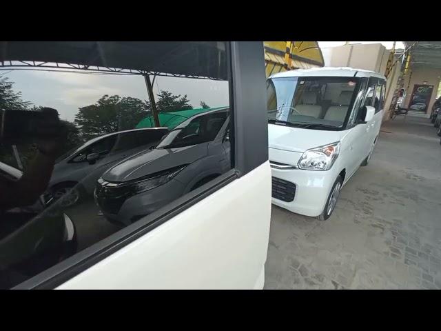 Honda N Box Moduro X G 2018 for Sale in Rawalpindi