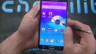 Galaxy Note 4-LTE (SM-N910T) Multi-Languages on Lollipop 5 0