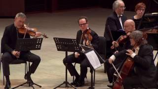 Johannes Brahms - Piano Quintet in F minor, Op. 34, - IV Finale