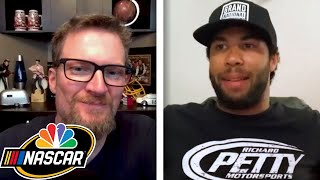 Dale Jr. Download: Bubba Wallace explains what it's like to be black in NASCAR   Motorsports on NBC
