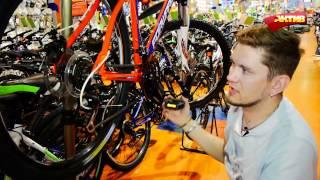 Смотреть онлайн Как правильно ухаживать за велосипедом