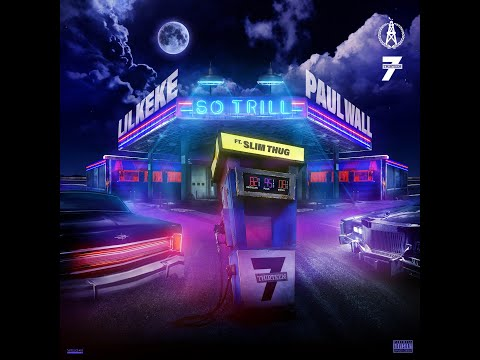 Lil Keke and Paul Wall feat. Slim Thug