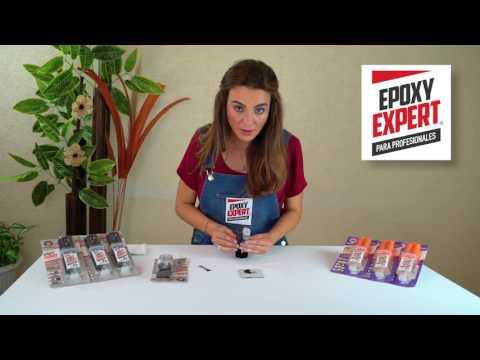 Epoxy Expert - Adhesivos Ara
