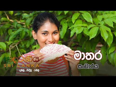 Adaraneeya Sri Lanka 2017-04-02 Episode 04 - Matara| Sri Lanka Rupavahini Corporation | YouTube