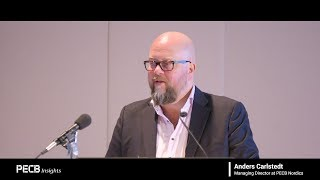 Cybersecurity, Privacy and ISO standardization - Anders Carlstedt