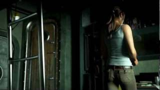 "Tomb Raider ""Turning Point"" Debut Trailer [Czech Version]"