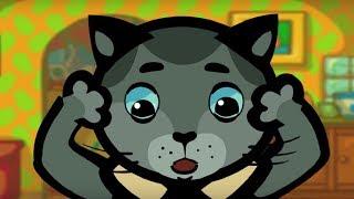 Три котенка - Лучшие друзья котят - Не корми - мультфильм для самых маленьких
