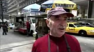 Street Food - New York - June28 Part 1
