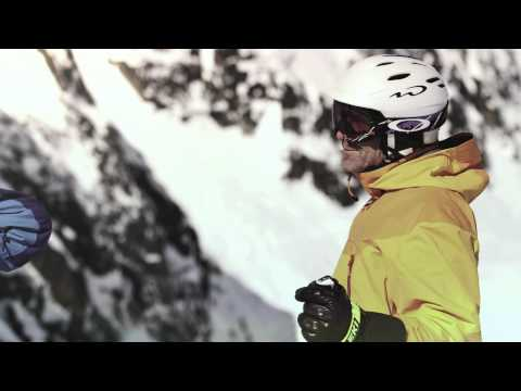 The Wonder Reels: Episode 2 - The Pass - ©Whistler Blackcomb