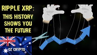 Ripple XRP: This History Shows You The Future