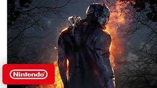 Dead by Daylight   Nintendo Switch Trailer