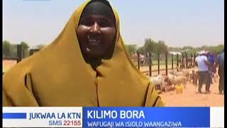Kilimo Bora: Changamoto za Wafugaji wa Kuhama