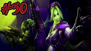 I Don't Wanna See You! - Brawl #30 - Ghost Protocol [Heroes of The Storm]
