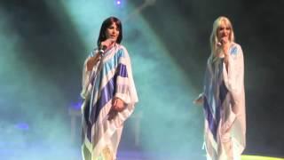 Summer Night City - ABBA Mamma Mia Tribute Show