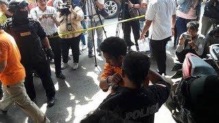 Ternyata Penyebab Pengeroyokan 2 Anggota TNI Bukan karena Kena Setang Motor, Berikut Pemicunya