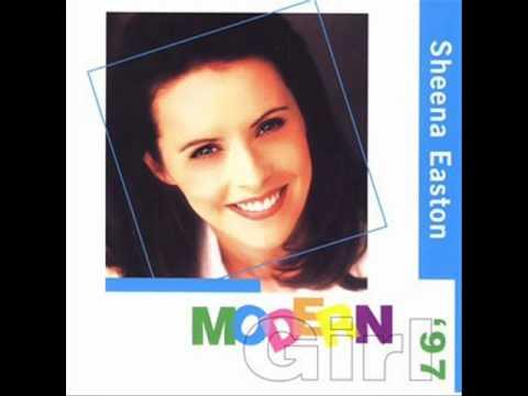 Sheena Easton - Modern girl 97'