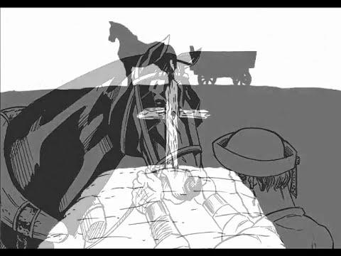 Lunatic Gods - LUNATIC GODS - Od priadok po zimný čas (Ibronka 1.) - official v
