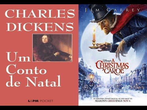 Um Conto de Natal e Os Fantasmas de Scrooge
