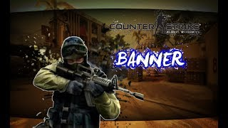 csgo banner template download