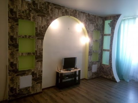#Клин #квартира в новом доме #ремонт #Подмосковье #АэНБИ #недвижимость